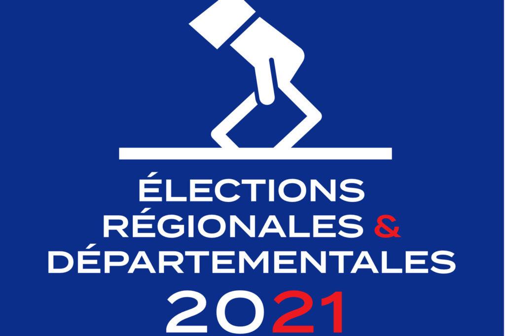 Elections départementales et régionales :